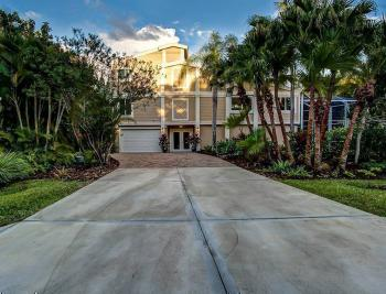 1710 Dixie Beach Blvd - Sanibel Real Estate 750092042