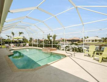 4315 SW 26th Ct, Cape Coral - Vacation Rental 713474351