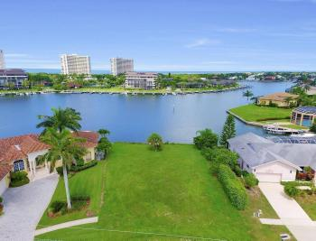 390 Century Dr, Marco Island - Lot For Sale 204651511