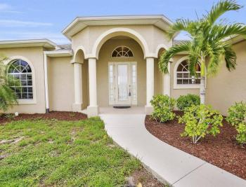 4310 NW 32nd St, Cape Coral - Home For Sale 696557583