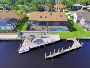607 SW 57th St, Cape Coral - Home For Sale 1495406149