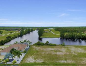 1616 N Old Burnt Store Rd, Cape Coral - Lot For Sale 223365019