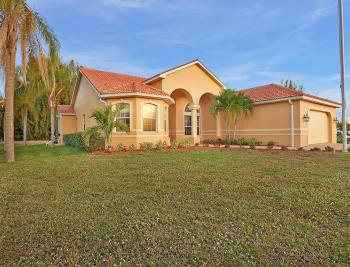 1931 Chiquita Blvd S, Cape Coral - House For Lease 912360054