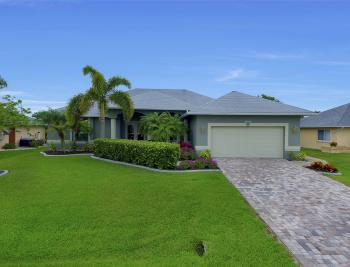 2666 SW 32nd St, Cape Coral - Home For Sale 1789932236