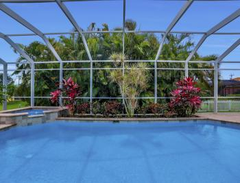2666 SW 32nd St, Cape Coral - Home For Sale 1298571772