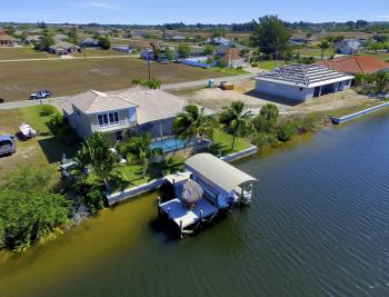3320 NW 4th St, Cape Coral - Home For Sale 109505202