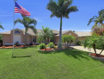 2814 SW 37th Ter, Cape Coral - Home For Sale 1321037402