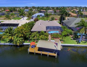 2814 SW 37th Ter, Cape Coral - Home For Sale 22197684