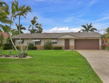1508 SW 51st Ln, Cape Coral - House For Sale 129886018