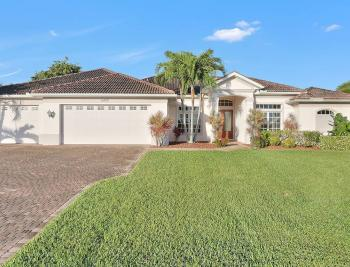 5422 SW 20th Ave, Cape Coral - House For Sale 1809694779