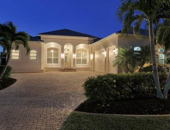 1502 SW 52nd Ln, Cape Coral - House For Sale 954193569