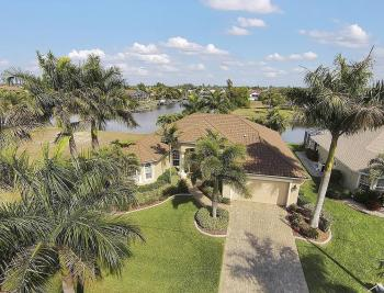 2623 Sw 41st St, Cape Coral - House For Sale 18517306