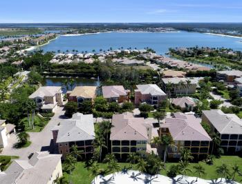 10741 Vivaldi Ct #1101, Miromar Lakes - Condo For Sale 190737015