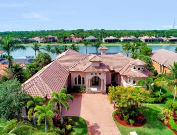 10771 Isola Bella Ct, Miromar Lakes - Home For Sale 308190185