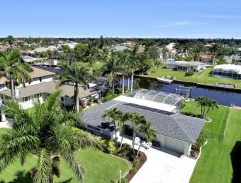 142 SW 49th Ter,  Cape Coral - Home For Sale 105753857