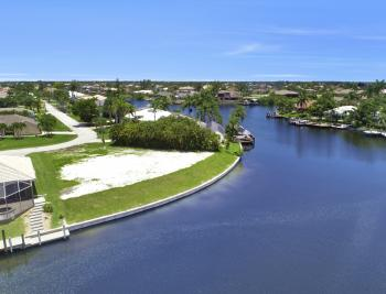 1933 SW 51st St, Cape Coral - Lot For Sale 764717917