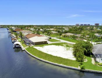 1933 SW 51st St, Cape Coral - Lot For Sale 1890377412