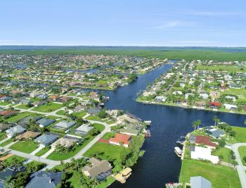 2307 SW 45th Ter, Cape Coral - Lot For Sale 621708899