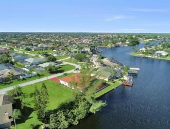 2307 SW 45th Ter, Cape Coral - Lot For Sale 1259055686