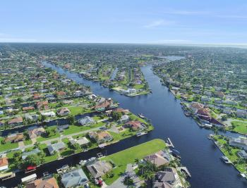 111 SW 54th St, Cape Coral - Lot For Sale 1933483601