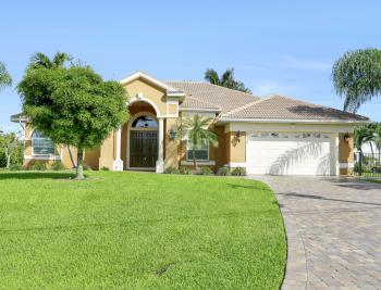 2413 SW 50th St, Cape Coral - Vacation Rental 1700904722
