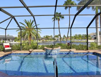 2413 SW 50th St, Cape Coral - Vacation Rental 778353829