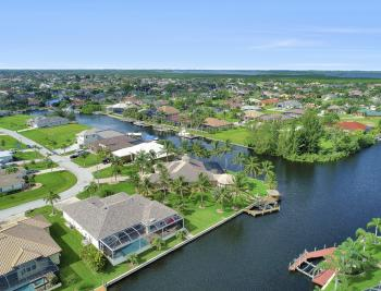 2613 SW 26th Ter Cape Coral - Home For Sale 1556490339