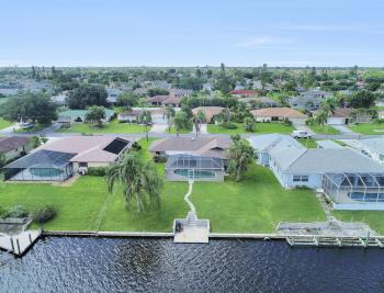 1201 SE 32nd Ter, Cape Coral - Home For Sale 1293393037