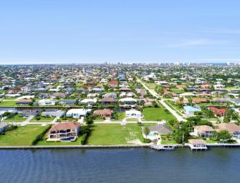 287 Polynesia Ct, Marco Island - Lot For Sale 1010843648
