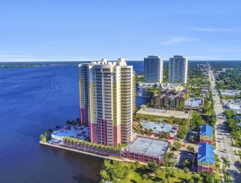 2743 First St #2406, Fort Myers - Condo For Sale 1909628713