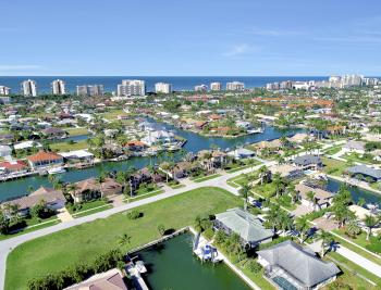 681 Partridge Ct, Marco Island - Lot For Sale 432689679
