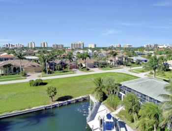 681 Partridge Ct, Marco Island - Lot For Sale 56932672