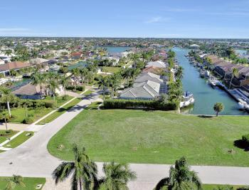 681 Partridge Ct, Marco Island - Lot For Sale 1332139922
