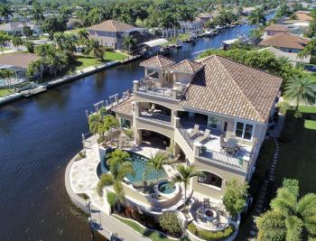 101 SW 54th Ter - Cape Coral - Home For Sale 403216096