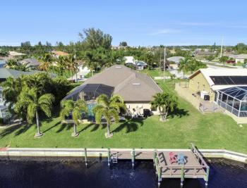 2104 SW 40th Terrace, Cape Coral - Home For Sale 987873772