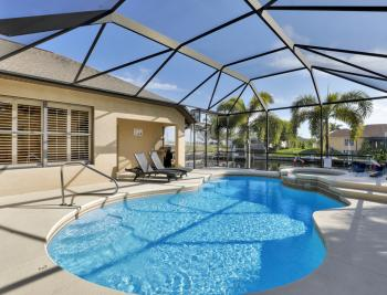 2104 SW 40th Terrace, Cape Coral - Home For Sale 268772933