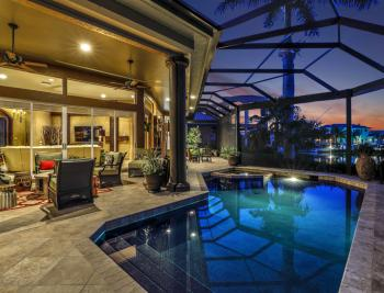 511 Antilles Ct, Marco Island - Home For Sale 810034097