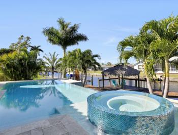 5304 SW 2nd Pl, Cape Coral - Vacation Rental 1023448080