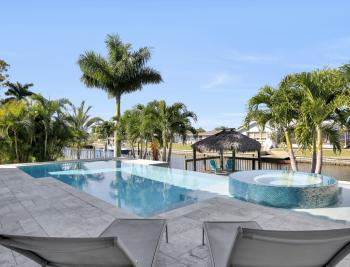 5304 SW 2nd Pl, Cape Coral - Vacation Rental 10715596