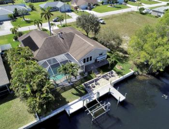 237 SE 2nd St, Cape Coral - Home For Sale 82444618