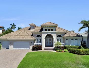 460 Maunder Ct, Marco Island - Home For Sale 364162805