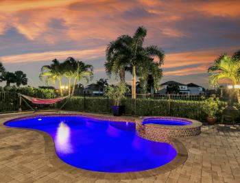 2664 Bellingham Ct Cape Coral - Home For Sale 1921493931