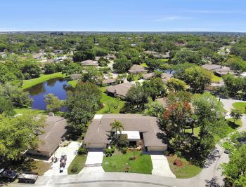 5870 Key Lime Way Fort Myers - Home For Sale 557887254
