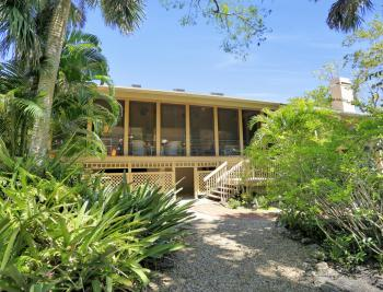 947 Cabbage Palm Ct, Sanibel - Home For Sale 1056554522