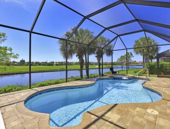 16696 Crownsbury Way Fort Myers - Home For Sale 673627780