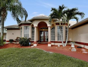 3428 SW 25th PL, Cape Coral - House For Sale 423878994