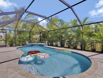3715 NW 1st Ter Cape Coral - Home For Sale 1739263628
