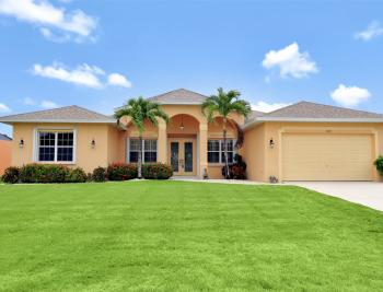 2707 SW 48th Ter - Cape Coral - Home For Sale 1963666228