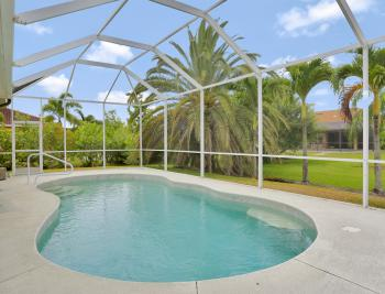 2707 SW 48th Ter - Cape Coral - Home For Sale 865179248