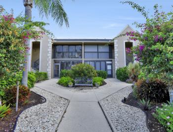 12130 Kelly Greens Blvd #105, Fort Myers - Condo For Sale 1323417753